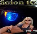 Scion tC LED Running Light , Tag Lights or Map Light