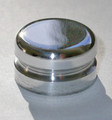 C6 Corvette Billet Navigation Knob