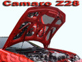 Chevy Camaro Z28 Underhood Mirror Kit