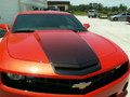2010 Camaro Hood Fade Stripe Graphic Vinyl decal