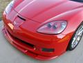 C6 Corvette ZR1 Style Chin Splitter / Spoiler Z06 GS