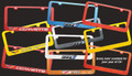 C6, Z06 & ZR1 License Plate Frames,Paint Matched & Engraved