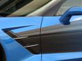 Corvette Stingray Side Graphic Sport Fade 2014 C7
