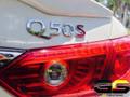 Infiniti Q50S OEM Emblem Nissan Genuine Part