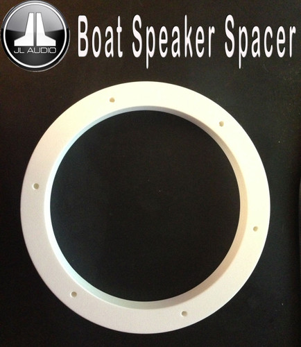 Jl Audio M 770 And Mx 770 Ccx Boat Speaker Spacer Ring Set Gscreations