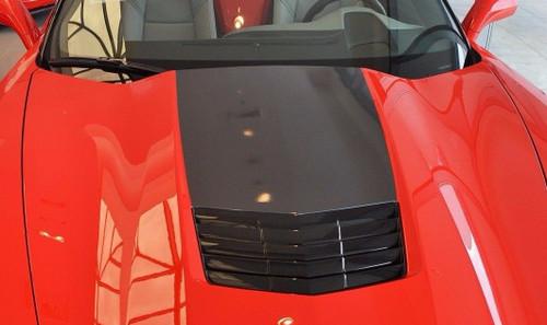 C7 Corvette Stingray OEM GM Hood Vinyl Graphic Decal 2014