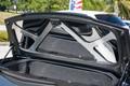 C7 Corvette Polished Stainless Steel Trunk Lid Trim Kit