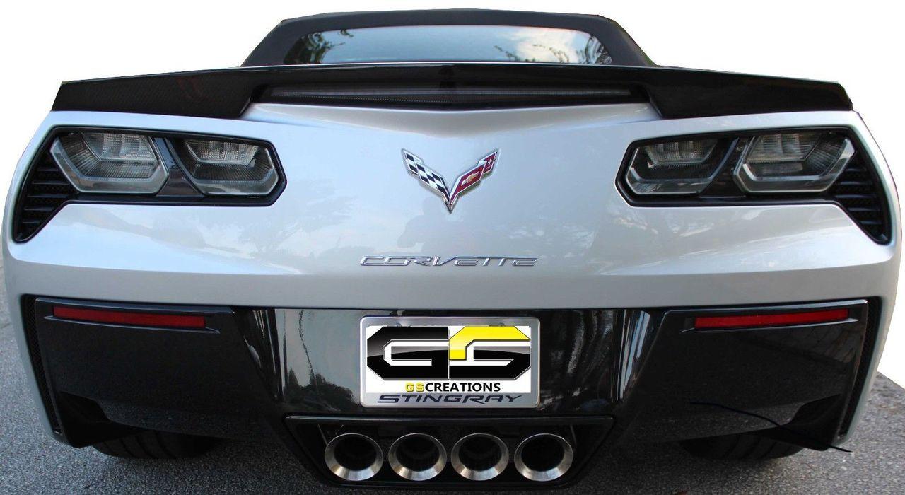 Gt350R For Sale >> C7 Corvette 2014 Exterior Accessories Gscreations | Autos Post