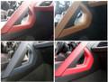 C7 Stingray Z06 Grand Sport Corvette Passenger Side Lower Trim