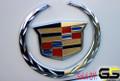 Cadillac Crest Emblem CTS - V STS - V ATS - V XLR - V