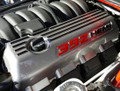 2015 2016 2017 2018 Challenger Charger Scat Pack SRT Painted Engine Fuel Rail Covers