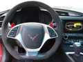 C7 Corvette D Shaped Steering Wheels (Pick from many options)
