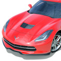 C7 Corvette Stingray / Z06  / Grand Sport Five1 Front Lip Spoiler