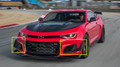 6th Gen Chevrolet Camaro OEM Zl1 1le Dive Plane Package