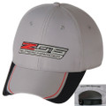 C7 CORVETTE Z06 SUPERCHARGED PIN STRIPED Base Ball CAP HAT