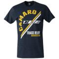 Camaro 1LE Track Ready Tee T-Shirt