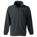 C7 Corvette Stingray Men's NANTUCKET FULL-ZIP MICROFLEECE
