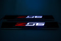 2014+ C7 Corvette Z06 Light Up Supercharged Replacement Door Sills