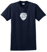 SQHS Boys Soccer - Short Sleeve Shirt