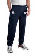 SQHS Boys Soccer - Sweatpants