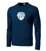SQHS Boys Soccer - Long Sleeve Tech Shirt