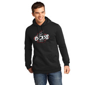 Bob's Young Mens Concert Fleece