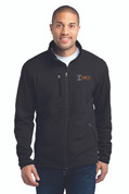 IMCO Mens Pique Fleece Jacket
