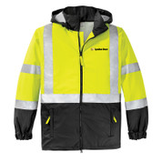 Lynden Door - Safety Windbreaker
