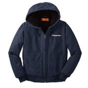 Lynden Door - Insulated Hooded Work Jacket