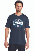 LC Youth/Mens Tee, Logo D