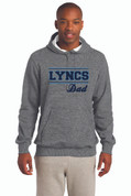 LC Youth/Mens Hoodie, Logo A
