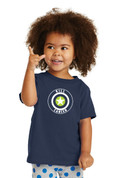 Caleb's Kill Cancer Toddler T-Shirt