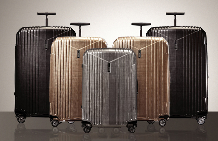 Hartmann 7R The zenith of Travel - LuggagePlanet.com