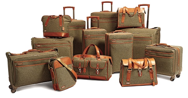 Hartmann Luggage, Intensity, Tweed, Ratio Classic , Ratio, Belting ...