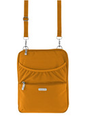 Baggallini Classic Accessories Cafe Tablet iPad Case w/ Strap