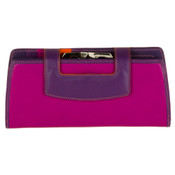 MyWalit Large Frame Purse Womens Leather Wallet