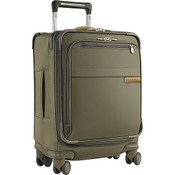 """Briggs & Riley Baseline 19"""" Commuter Carry-On Spinner Luggage"""