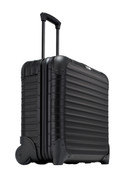 Rimowa Topas Stealth Aluminum Business Trolley Wheeled Business Case