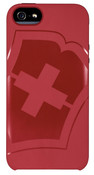 Victorinox Snap-on Protective Cover Case for iPhone 5, 5s