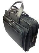 "Hartmann Intensity Belting Single Compartment 15"" Laptop Briefbag"