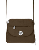 Baggallini International Provence Crossbody Travel Bag
