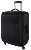 """Victorinox Swiss Army Avolve 2.0 24"""" Expandable Spinner Luggage"""