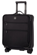 """Victorinox Lexicon 20X Dual-Caster 20"""" Exp. Extra-Capacity Spinner Carry-On"""
