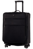 "Victorinox Lexicon 24"" Dual-Caster Expandable Spinner Luggage"