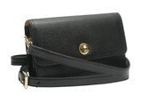 Tusk Madison Womens Leather Josie Cross Body Purse