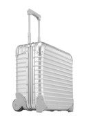 Rimowa Topas Aluminum Business Trolley Wheeled Business Case