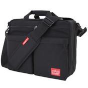 Manhattan Portage Tribeca 3-Way Carry Bag w/ Back Zipper