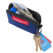 Manhattan Portage Zippered Coin Purse