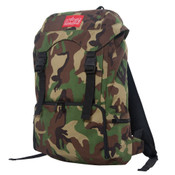Manhattan Portage Hiker Carry on Backpack w/ Tablet Pocket