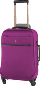 """Victorinox Victoria Ambition 20"""" Spinner Global Carry-On w/ Tablet Pocket"""